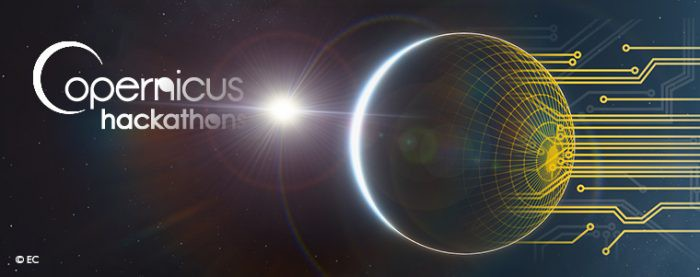 Copernicus Hackathons