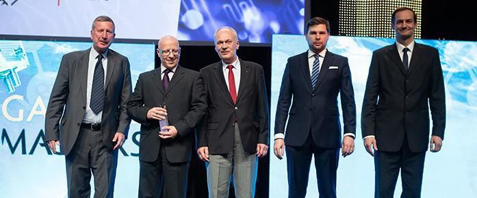 Galileo Masters Poland Challenge Winner NaviSoC