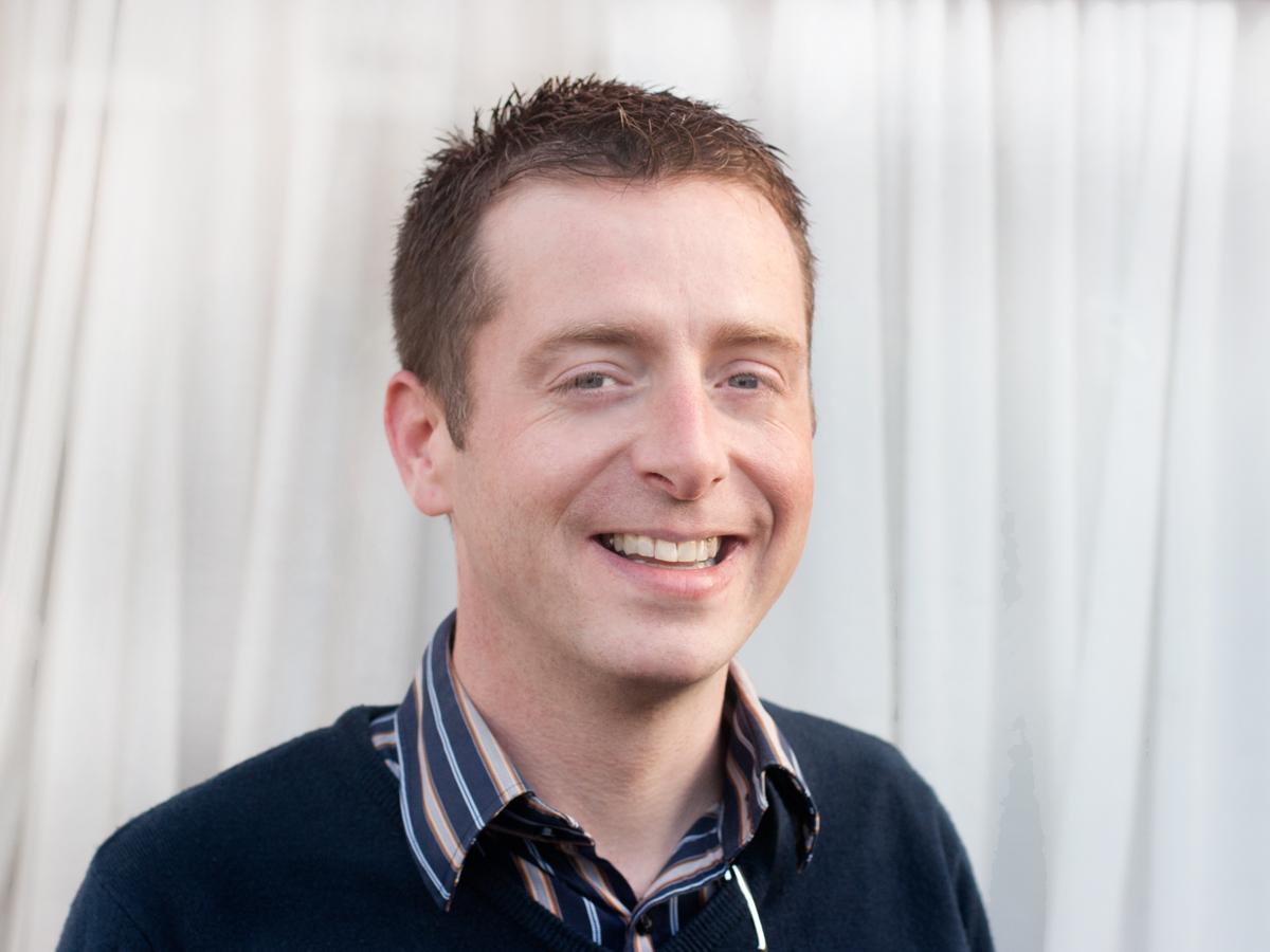 Galileo Masters Winner 2018 Ian Kiely