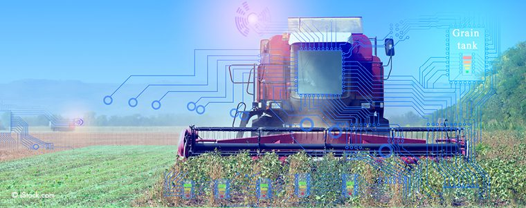 ATLAS smart farming plattform