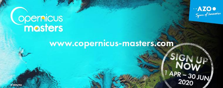 Copernicus Masters 2020